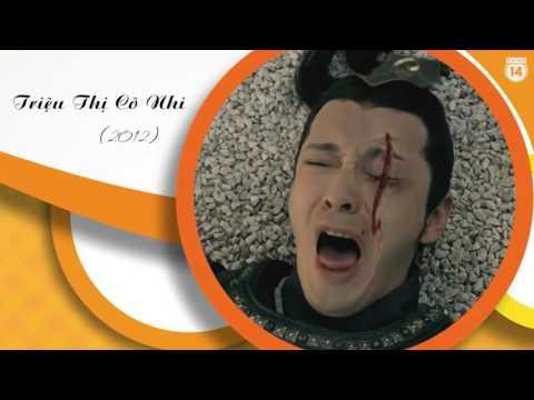 Những bộ phim đã làm nên tên tuổi Huỳnh Hiểu Minh