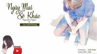 Ngày Mai Sẽ Khác (Acoustic cover) - Nguyễn Ngọc ft. Lưu Tuấn Phong | Lyrics
