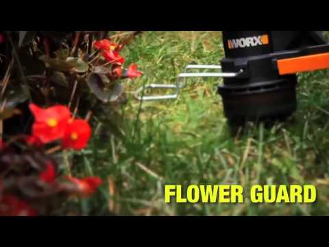 Worx WG168E 40V Cordless Grass Trimmer
