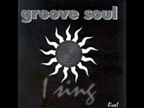 Groove Soul - Vamos Todos Adorar
