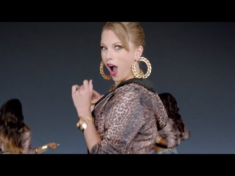 13 Torpes Pasos de Baile por Taylor Swift en SHAKE IT OFF