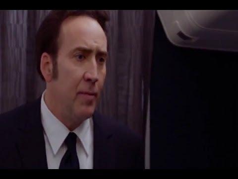 Nicolas Cage toma el mando en el triáler de 'Left Behind'