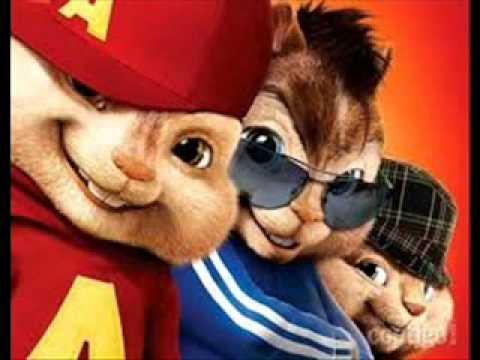 Alvin e os esquilos cantando - ce topa de Luan Santana