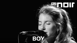 Boris - BOY - tvnoir.de