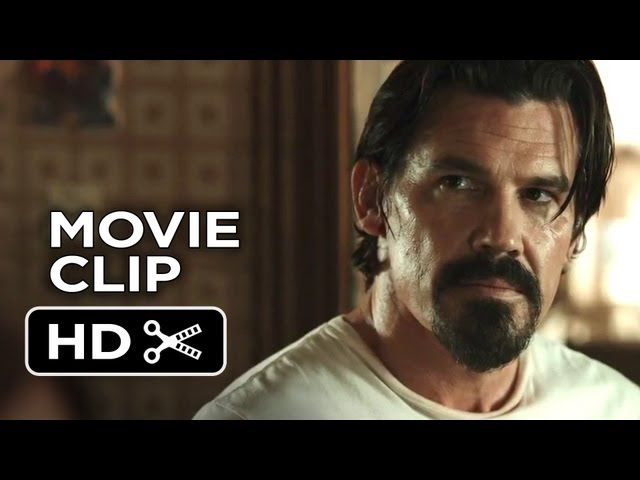 Labor Day Movie CLIP #1 (2013) - Kate Winselt, Josh Brolin Movie HD