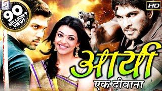 Arya Ek Dewana Full Length Action Hindi Movie