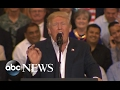 President Trump Full Speech at Rally in Florida (Full Event) | ABC News