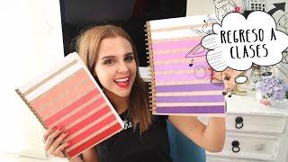 Aprende a decorar tus cuadernos