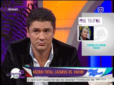 Hình ảnh trong video Injuraturi in direct ! Vadim vs. Anca Carcu !