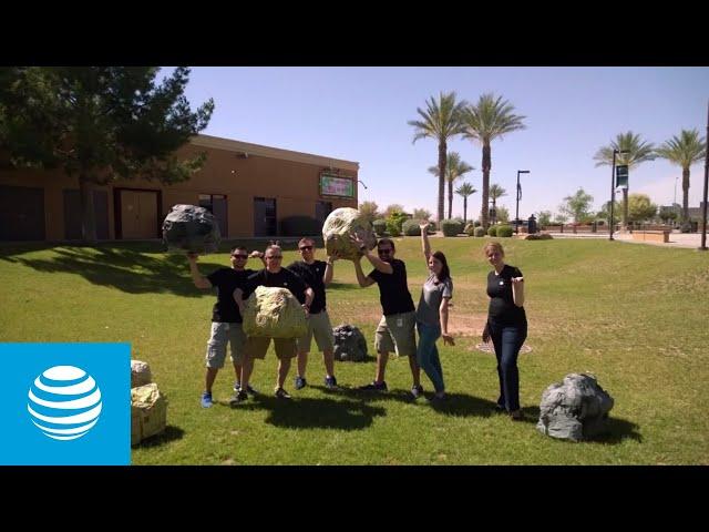 2014 Champions of DOT: Langer's Wranglers