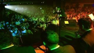 Tony Vega Ella Es (En Vivo Medellin) HD
