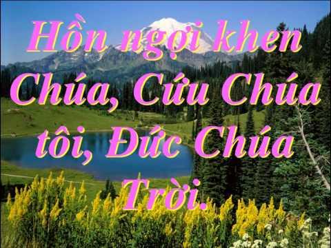 Lớn bấy duy Ngài_Thánh Chúa Siêu Việt