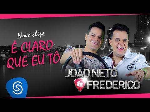16/09/2016 - João Neto e Frederico - É Claro que eu tô
