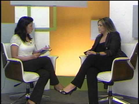 Entrevista com Solange Oliveira