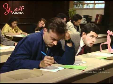 [Vietsub] Mr.Bean.E1 [1/2]