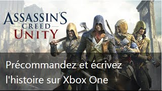 Assassin's Creed Unity -Trailer de Gameplay Révolution [FR]