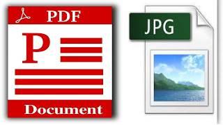 Hướng dẫn trích xuất ảnh bên trong file PDF bằng Small PDF