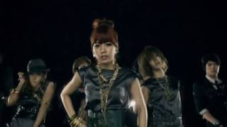 [HD] T-ara & Supernova ~ TTL (Time to Love) [MV] [ENG SUB]