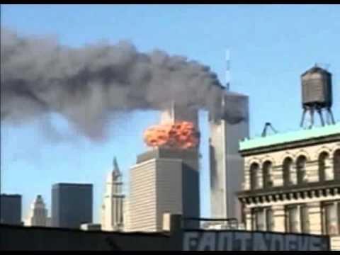 9/11 WTC2 Plane Crash Compilation