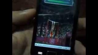 Video Ver Peliculas Y TV En Galaxy Ace GT-S5830M + Liberar ACE
