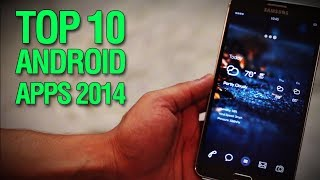 Top 10 Best Apps For Android 2014 (June) Part 1