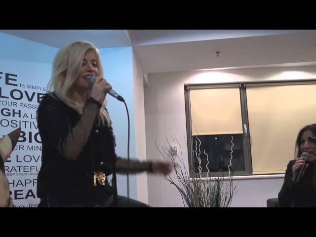 Loredana - Nu stiu cine esti (Live @ Request 629)