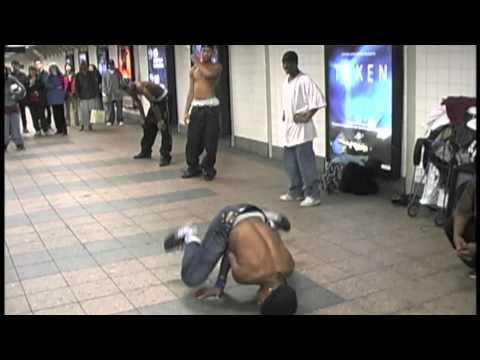 Hip Hop Tribute SUBWAY SERIES 1