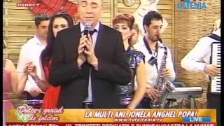 Nelu Bitina Maicuta Mea De La Tara HITUL ANULUI, LIVE
