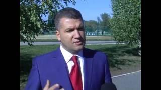 Віталій Чубаєвський заступник начальника Департаменту кіберполіції Національної поліції України