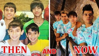 Dobre Family Then AND Now ( Before and After ) 2018 | Unbelievable Transformation
