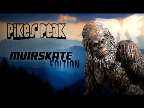 Pikes Peak | Muirskate Edition