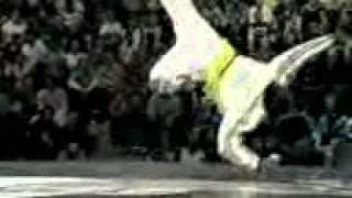 Campeonato De Dança De Rua Dj Igor