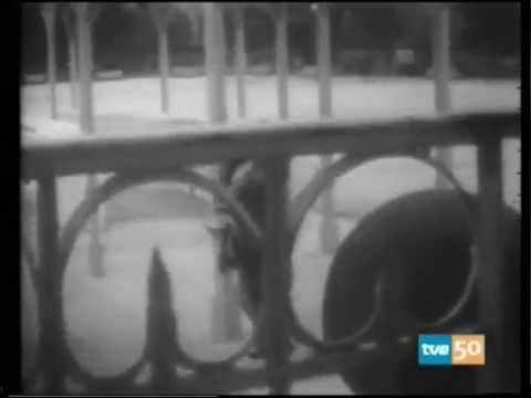 Thumbnail of video Maria canta Copla -  Tengo Miedo