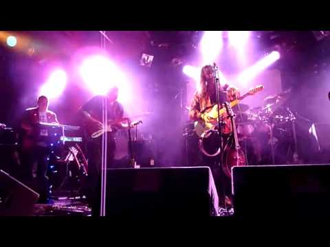 Sean Filkins: High Tide Last Stand (Den Bosch am 15.12.2012)