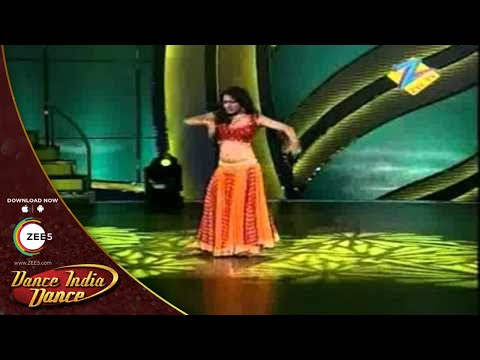 Dance Ke Superstars Grand Finale May 21 '11 - Vrushali