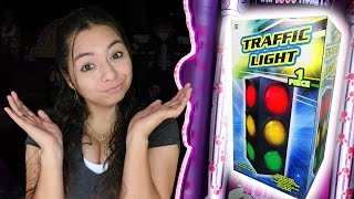 Can We Win It? - Traffic Light