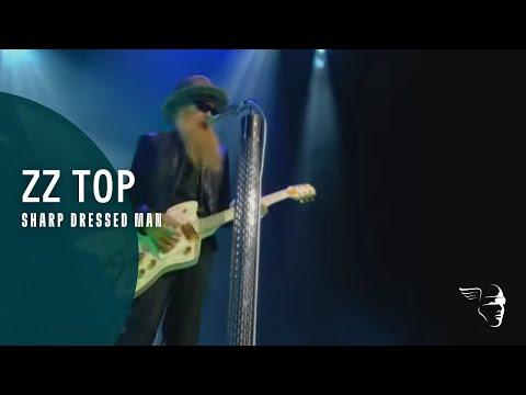 zz top live in texas playlist