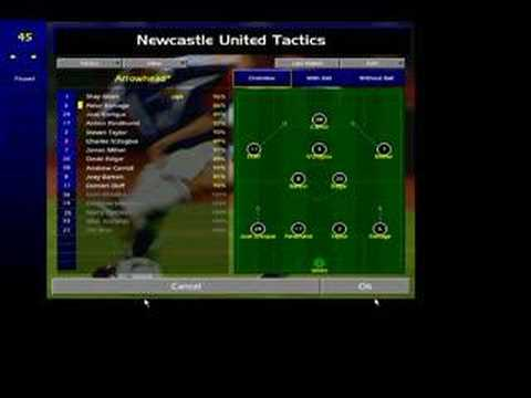 Game Fix / Crack: Placebo no CD Championship Manager   ...