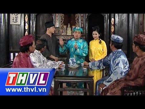THVL   Thế giới cổ tích - Tập 2: Hà rầm hà rạc