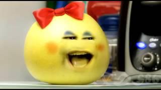 La Naranja Molesta Fruta De La Pasión 2 (Parodia