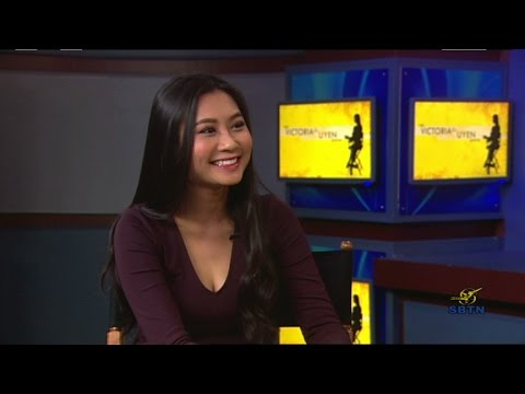 Hoàng Thục Linh: Up-Close & Personal Interview [pt. 1/2]