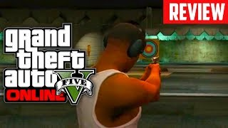 GTA 5 Online: How To Improve Your Skills FAST! SCUF