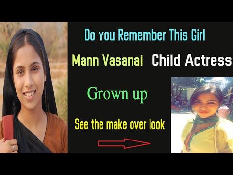 Mann Vasanai Child Actress Grown Up - 15 th Feb 2017