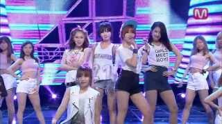 M Countdown [11-July-2013]
