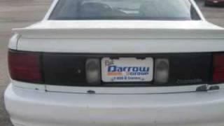 1997 Oldsmobile Achieva