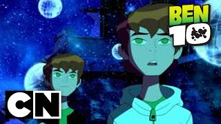 Ben 10: Omniverse - And Then There Were None (Preview) Clip 2