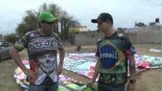 Resgate RZL No Mexico Con Camera (Pepe & Dri Rzl)