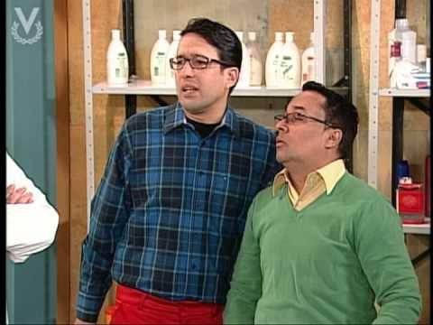 ¡A Que Te Ríes! - Wilmer Ramírez como Raymond Betancourt