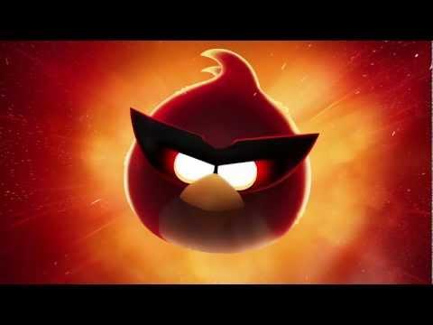 Особенности Птиц из Angry Birds:Space!