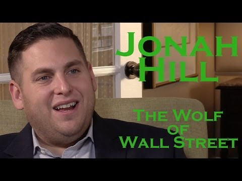 DP/30: Jonah Hill puts the teeth in The Wolf of Wall Street